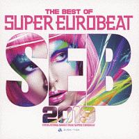 THE BEST OF SUPER EUROBEAT 2019
