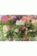Flower Calendar 2020