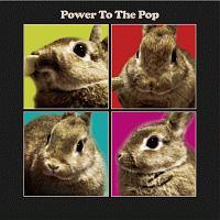コットン メイザー『POWER TO THE POP』