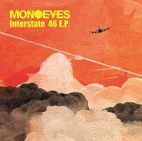 MONOEYES『Interstate 46 E.P.』