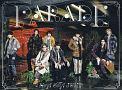 PARADE(1)(DVD付)