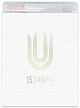 UNISON SQUARE GARDEN 15th Anniversary Live『プログラム15th』at Osaka Maishima 2019.07.27