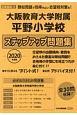 大阪教育大学附属平野小学校ステップアップ問題集 2020 小学校別問題集<近畿圏版>10