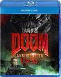 DOOM/ドゥーム:アナイアレーション ブルーレイ+DVDセット