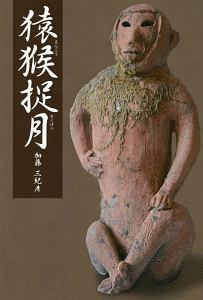 加藤三紀彦『猿猴捉月』