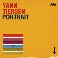ヤン・ティルセン『Portrait』