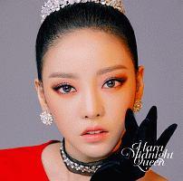 Kim Seung Soo『Midnight Queen』