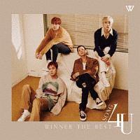 "WINNER『WINNER THE BEST ""SONG 4 U""』"