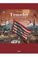 ピアノ・ソロ&弾き語り Official髭男dism/Traveler オフィシャル・スコア