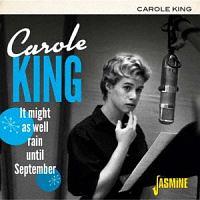 キャロル・キング『9月の雨 [1958-1962年の初期シングル&デモ・トラック集]』
