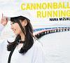 CANNONBALL RUNNING(DVD付)