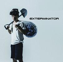 DJ FUMIRATCH『Exterminator』