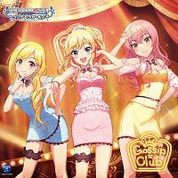 城ヶ崎美嘉『THE IDOLM@STER CINDERELLA GIRLS STARLIGHT MASTER for the NEXT! 03 Gossip Club』