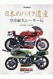 日本のバイク遺産 空冷耐久レーサー伝