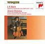 バッハ:無伴奏チェロ組曲(全曲)(92年録音)(HYB)