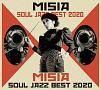 MISIA SOUL JAZZ BEST 2020(B)(DVD付)