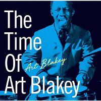 キース・ジャレット『アート・ブレイキー時代~The Time of Art Blakey』
