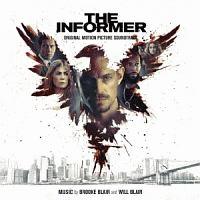 オリジナル・サウンドトラック THE INFORMER/三秒間の死角