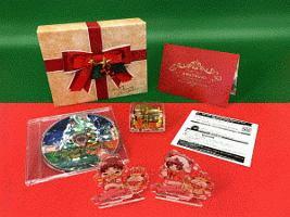 天月-あまつき-『天月-あまつき- Christmas Special Box(ミュージックカード)』