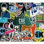 CUE(豪華盤)(DVD付)
