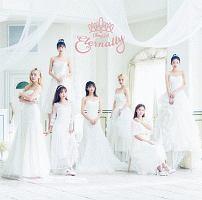 JAPAN 3rd ALBUM 「Eternally」