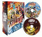 劇場版 『ONE PIECE STAMPEDE』 DVD スペシャル・デラックス・エディション TSUTAYA限定オリジナルブランケット付
