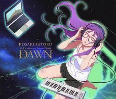 """神前暁 20th Anniversary Selected Works """"DAWN"""""""