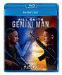 ジェミニマン ブルーレイ+DVD