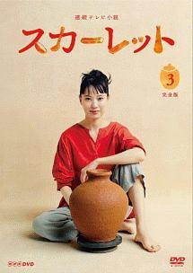 大島優子『スカーレット 完全版』