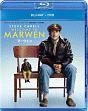マーウェン ブルーレイ+DVD