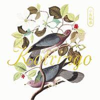 コトリンゴ『小鳥観察 Kotringo Best』
