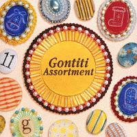 GONTITI『Assortment』