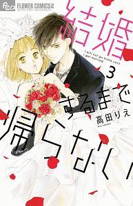 高田りえ『結婚するまで帰らない』