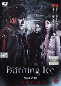 ヤオ・ルー『Burning Ice<バーニング・アイス>-無証之罪-』