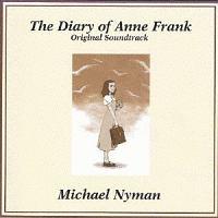 アンネの日記 オリジナル・サウンドトラック