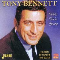 トニー・ベネット『ビコーズ・オブ・ユー 1950年代スーパー・ヒット・コレクション』