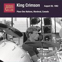 コレクターズ・クラブ 1982年8月5日 パレス・デ・ネイションズ・モントリオール・カナダ