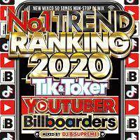 NO.1 TREND RANKING 2020