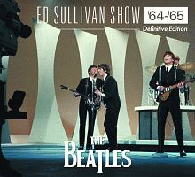 ED SULLIVAN SHOW '64-'65 <Definitive Edition>