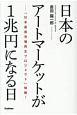 日本のアートマーケットが1兆円になる日 「日本美術市場再生プロジェクト」始動!