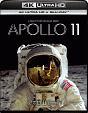 アポロ11 完全版 4K Ultra HD+ブルーレイ