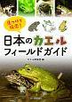 見つけて検索!日本のカエルフィールドガイド