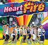 Heart on Fire(VR Version)(DVD付)