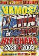 VDJ STAR★DUST/VAMOS! LATIN REGGAETON HIT CHART 2020★2003