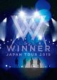 WINNER JAPAN TOUR 2019(通常盤)