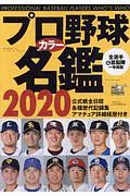 プロ野球カラー名鑑2020