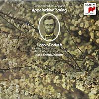 ロンドン新交響楽団『コープランド:アパラチアの春/リンカーンの肖像 他』