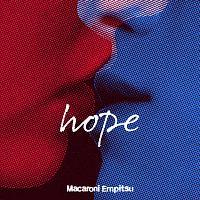 hope(DVD付)[初回限定版]