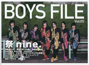BOYS FILE