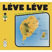レヴィ・レヴィ - 1970~80年代サントメ・プリンシペの音